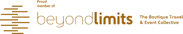 Beyond Limits logo